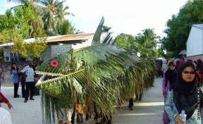 Island celebrations