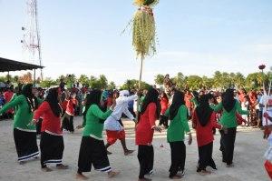 KOADI NEGUN a festival on the islands