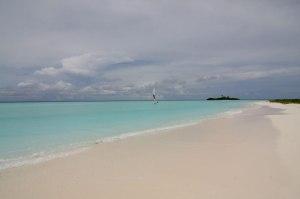 mathiveri beach