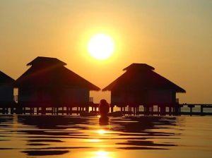 Ari atoll Elliadhoo